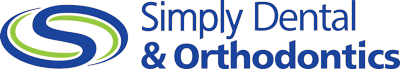 simply dental & orthodontics logo