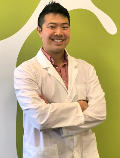 wayland pediatric dentist dr derek leung