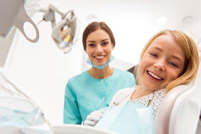 pediatric dental sealants in wayland ma