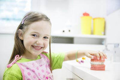 pediatric dental specialists in wayland ma
