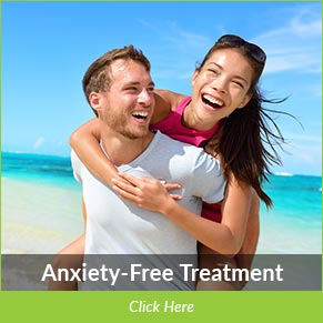 anxiety free treatment
