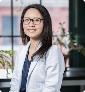 wayland ma dentist dr Lihua Shen