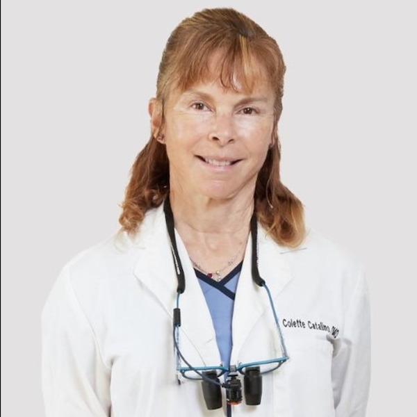 Dr. Colette Catalino